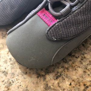 Jordan Shoes - Baby Girl Jordan's